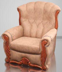 Кресло «Роксана»