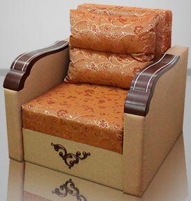 Кресло-кровать «Этюд»