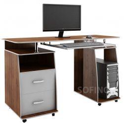 Компьютерный стол «Гемера»