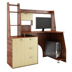 Компьютерный стол «Ника 5»