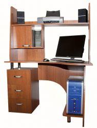 Компьютерный стол «Ника 8»
