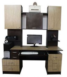 Компьютерный стол «Посейдон»