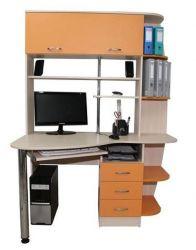 Компьютерный стол «Тефида»