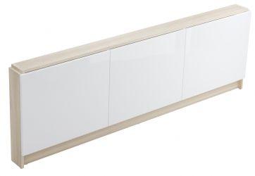Панель для ванны «Smart» 170 біла