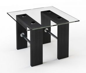 Журнальный стол «JTS 001» 70*70 (Рисунок)
