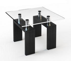 Журнальный стол «JTS 002» 70*70 (Рисунок)