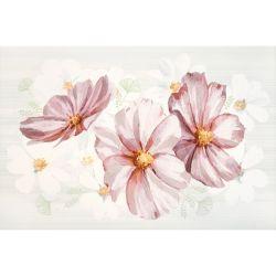 Плитка декор «Melissa» 30*45 | цветок