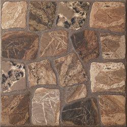 Плитка напольная «Pamir» 32,6*32,6 | браун