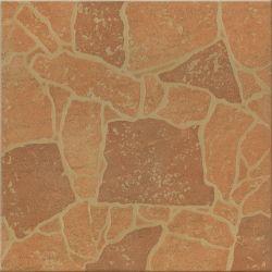 Плитка напольная «Каминьйо» 32,6*32,6 | оранж