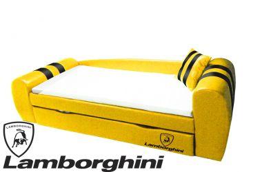 Фото Диван-кровать машинка «Гранд» Lamborghini - sofino.ua