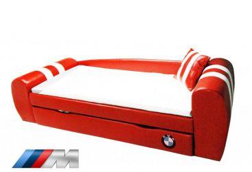 Фото Диван-кровать машинка «Гранд» BMW - sofino.ua