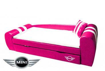 Фото Диван-кровать машинка «Гранд» Mini - sofino.ua