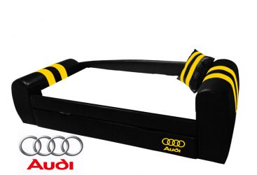 Фото Диван-кровать машинка «Гранд» Audi - sofino.ua