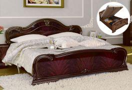 Фото Двуспальная кровать с механизмом «Футура» - sofino.ua