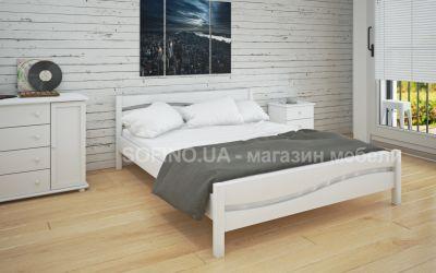 Кровать двуспальная Эмили | л-215 | 120*190 | белый