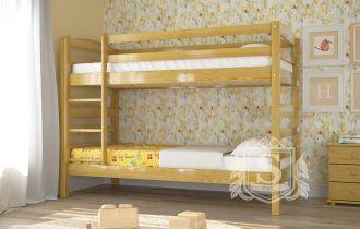 Фото Кровать двухъярусная «Л-303» - sofino.ua