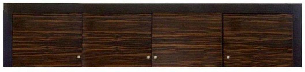 Надставка шкафа 4d «Капри»