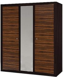 Шкаф 3d «Капри»