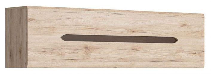 Шкафчик навесной SFW1K «Эль Пасо»