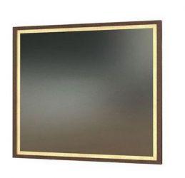 Зеркало «Николь» Венге магия | Дуб борас светлый