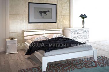 Кровать «Венеция» 140*190 | белый