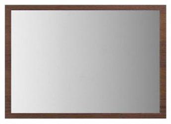 Зеркало 75/105V-16 «Валерия» Каштан