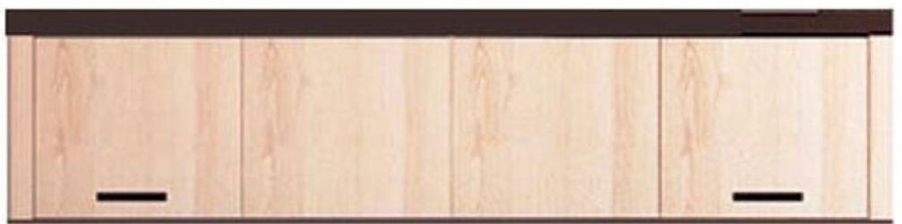 Надставка шкафа 4d «Кармен»