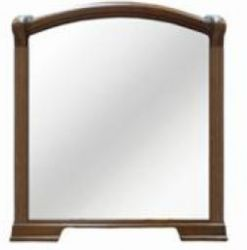 Зеркало «Вита» Каштан