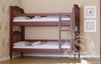 Кровать-трансформер двухъярусная «Марьяна» 70*190
