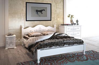 Спальня «Магнолия» | белый | 140*190