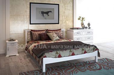 Спальня «Модерн» | белый | 140*190
