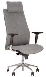 Кресло «SOLO R HR steel ES AL33»
