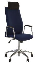 Кресло «SOLO HR steel SL AL33»