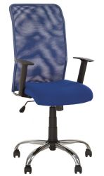 Кресло «INTER GTR SL CHR68» ZT