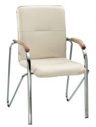 Кресло «SAMBA chrome» (Box-2)