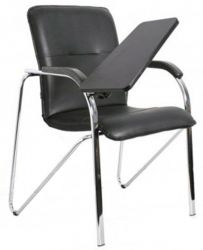 Кресло «SAMBA S T plast chrome» ZT (Box-2)
