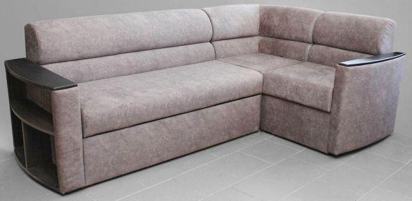 Фото Угловой диван «Николь» - sofino.ua