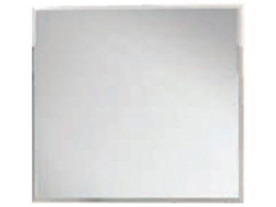 Дзеркало «Алфавіт» художній друк | білий