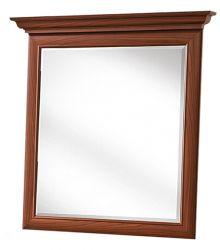 Зеркало 100 «Кантри» каштан