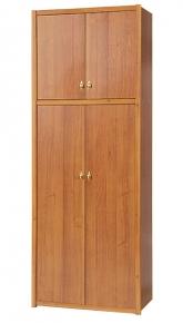 Шкаф «Моррис» ольха