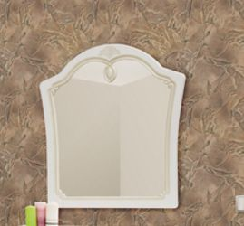 Зеркало «Луиза» (патина)