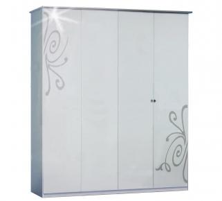 Шкаф 4Д «Фелиция Новая»