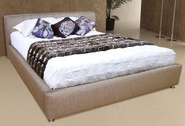 Ліжко м'яке Світ меблів Олівія