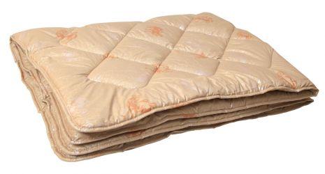 Одеяло «Сamel» с верблюжьей шерстью 210*150