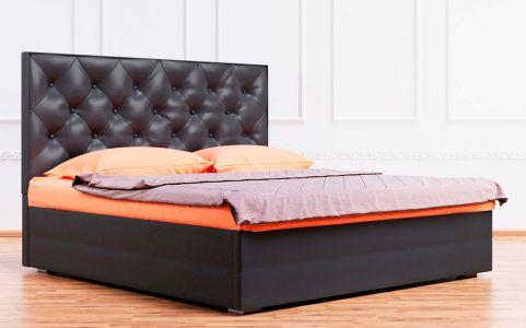 Ліжко для спальні Новелті Каліпсо м'яке