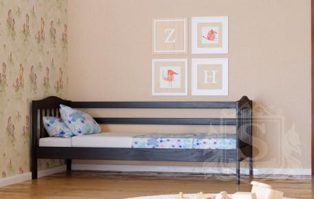 Фото Кровать детская тахта «Хлоя» - sofino.ua
