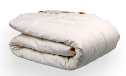 Одеяло шелковое «114645» 140*205