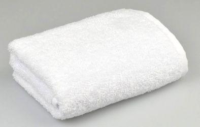 Полотенце «124787» белое 40*70