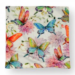 Наволочка декоративная «Бабочка»