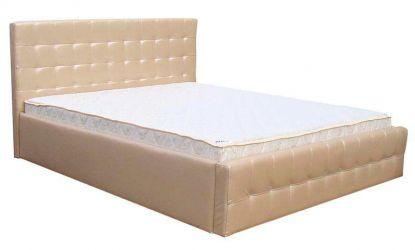 Кровать-подиум «Кармен» без матраса 160*200